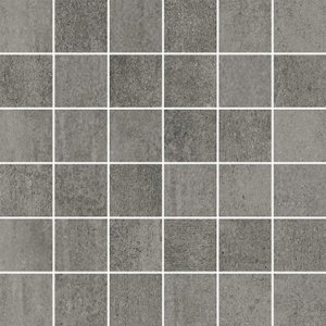 Opoczno Grava Grey Mosaic Matt 29,8x29,8