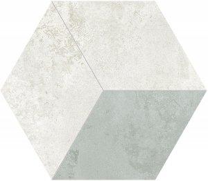 Tubądzin Torano Hex 2 34,3x29,7
