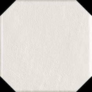 Paradyż Modern Bianco Octagon 19,8x19,8