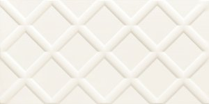 Domino Burano White STR 30,8x60,8