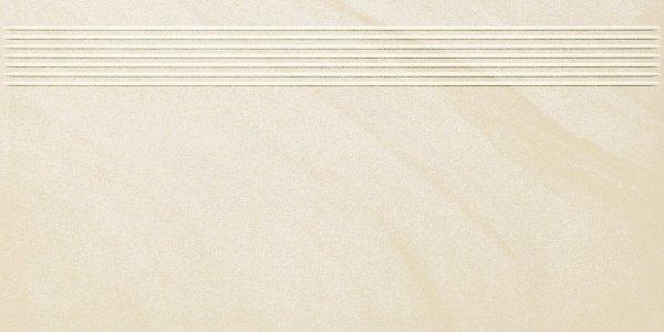 Paradyż Arkesia Bianco Stopnica Mat. 29,8x59,8