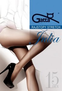 Rajstopy JULIA stretch Gatta