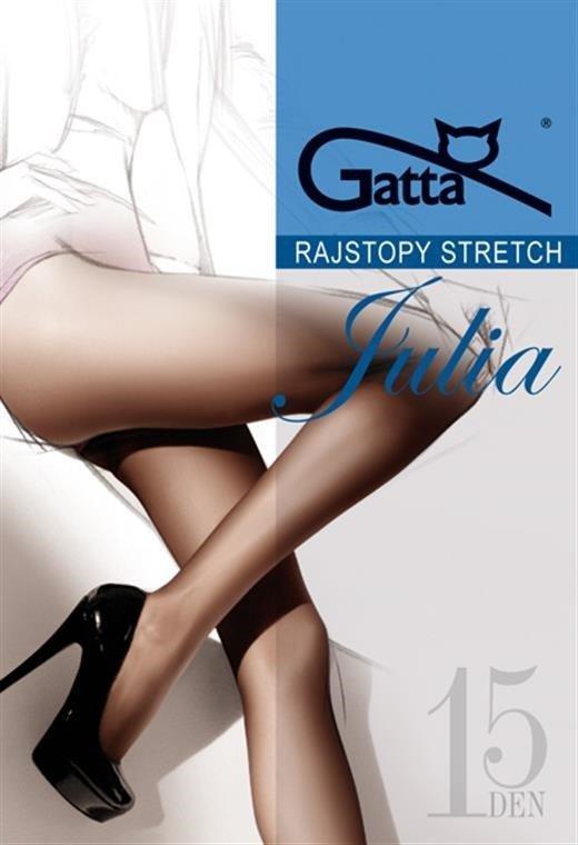 Gatta Rajstopy stretch JULIA