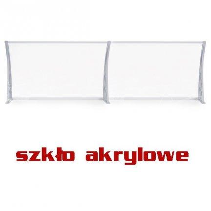 300x100 SZKLANY Daszek OXY markiza