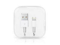 Kabel USB Lightning Box do Apple iPhone 5 6 7 8 X iPad Air/ mini/Pro iOS12