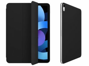 Etui Smart Folio do Apple iPad Air 4 2020 Czarne