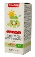 Fisher-Price Kids Care Prebiotyczny Krem odżywczo-nawilżający  75ml