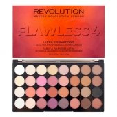 REVOLUTION*Cień 32.Palette Flawless 4 V4