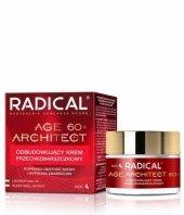 Farmona Radical Age Architect 60+ Odbudowujący Krem przeciwzmarszczkowy na noc  50ml