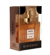 MAYbe Blackness for Women Woda perfumowana 30ml
