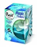 DRAM*BRAIT Odświ. 75ml MAGIC FLOWER Aqua Flower
