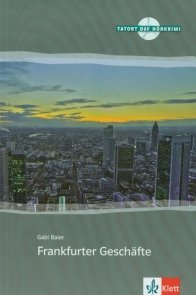 Frankfurter Geschafte + CD