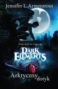 Dark Elements Tom 2 Arktyczny dotyk