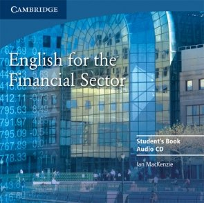 English for the Financial Sector CD