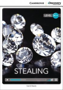 Stealing High Beginning Book with Online Acces