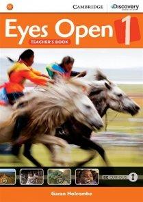 Eyes Open 1 Teacher's Book