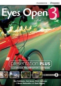 Eyes Open 3 Presentation Plus