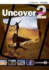 Uncover 2 DVD