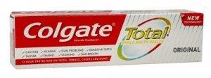 Colgate Pasta do zębów Total Original  75ml
