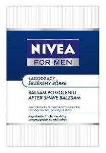 NIVEA FOR MEN Lagodzacy Balsam po goleniu  100ml