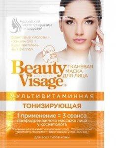 FITO*Maska w płachcie Beauty Visage Multiwitaminow