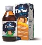 TULLEO syrop ułatwiający zasypianie 100 ml