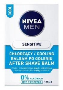 NIVEA FOR MEN Chlodzacy Balsam po goleniu  SENSITIVE COOL  100ml
