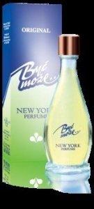 Perfumka Byc Moze New York 10ml