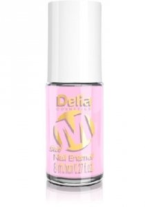 Delia Cosmetics Size M Emalia do paznokci  5.04  8ml