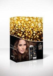 Gliss Kur Zestaw prezentowy Ultimate Repair (szampon 250ml+odżywka 200ml)