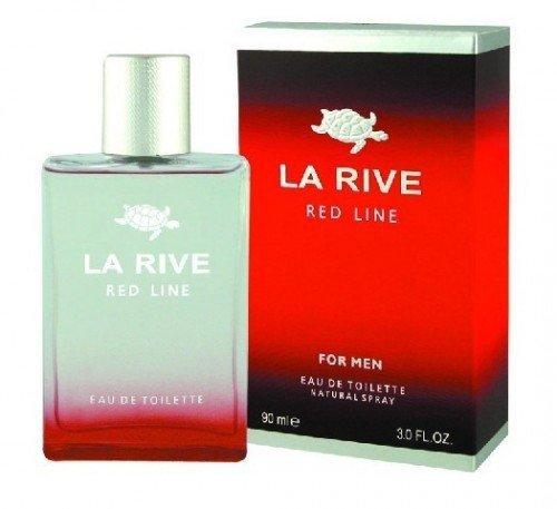 La Rive for Men RED LINE Woda toaletowa 90ml