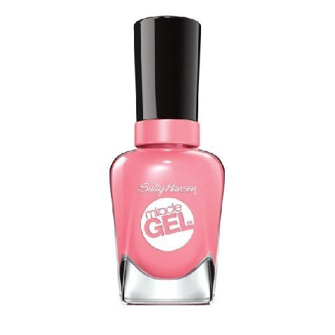 Sally Hansen Miracle Gel Lakier zelowy nr 190 Pinky Rings  14.7ml