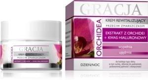 Miraculum Gracja Krem na dzien i na noc Orchidea