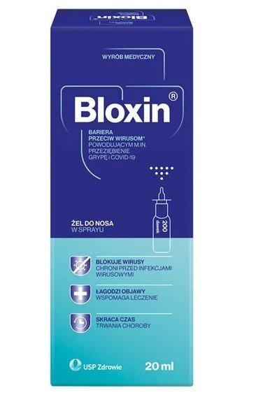 BLOXIN do nosa spray