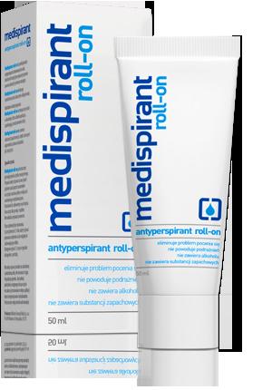 MEDISPIRANT roll on   50 ml