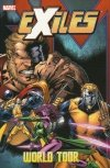 EXILES VOL 12 WORLD TOUR BOOK 1 SC