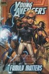YOUNG AVENGERS VOL 02 FAMILY MATTERS HC