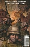 COMBAT ZONE TRUE TALES OF GIS IN IRAQ TP VOL 01