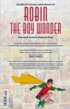 ROBIN 80 YEARS OF THE BOY WONDER THE DELUXE EDITION HC