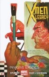 X-MEN LEGACY VOL 02 INVASIVE EXOTICS SC