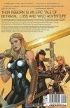 ULTIMATE COMICS NEW ULTIMATES THOR REBORN SC