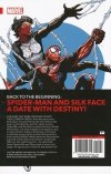 AMAZING SPIDER-MAN AND SILK THE SPIDERFLY EFFECT SC