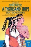 AGE OF BRONZE VOL 01 A THOUSAND SHIPS SC (NEW EDITION)