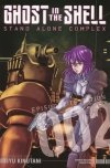 GHOST IN THE SHELL STAND ALONE COMPLEX EPISODE 2 TESTATION SC