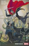 DOCTOR STRANGE VOL 02 REMITTANCE SC