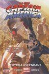 ALL-NEW CAPTAIN AMERICA VOL 01 HYDRA ASCENDANT HC (VARIANT COVER)