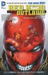 RED HOOD AND THE OUTLAWS VOL 03 DEATH OF THE FAMILY SC