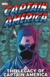 CAPTAIN AMERICA TP LEGACY OF CAPTAIN AMERICA