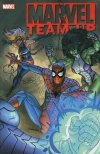 MARVEL TEAM-UP VOL 02 MASTER OF THE RING SC