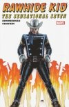 RAWHIDE KID THE SENSATIONAL SEVEN SC